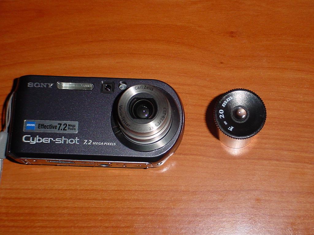 Mi otra cámara