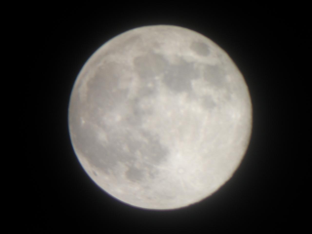 Luna llena (no procesada)