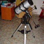 El telescopio por otro lado